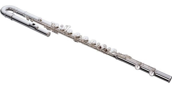 Coley Musical C-6460S C Bass Flute