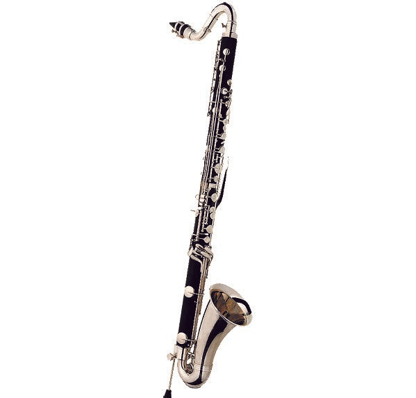 Coley Musical C-6404E BƄ Bass Clarinet