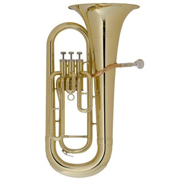 Coley Musical C-6491L BƄ Euphonium, 3 Valves