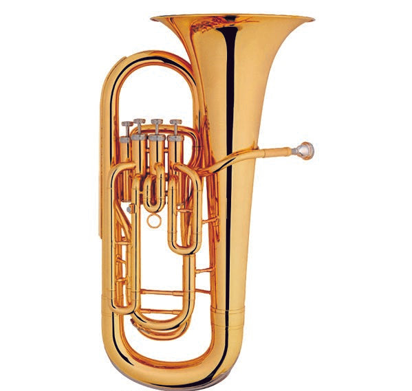 Coley Musical C-6492L BƄ Euphonium, 4 Valves