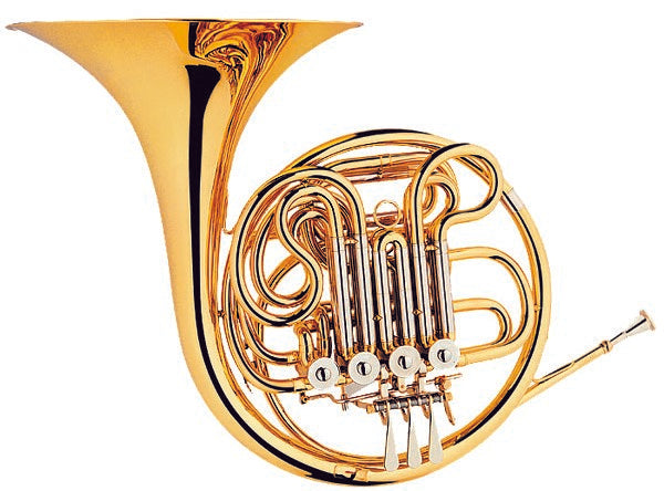 Coley Musical C-6442L BƄ/F Double French Horn