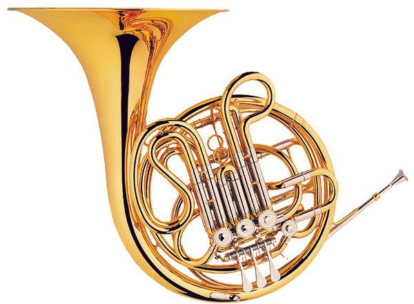Coley Musical C-6443L Double French Horn