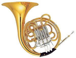 Coley Musical C-6444L Double French Horn