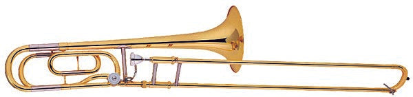Coley Musical C-6422L BƄ/F Intermediate Tenor Trombone with F Attachment