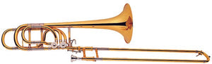 Coley Musical C-6425L Bass Trombone