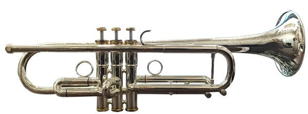 Coley Musical C-6418BS1 BƄ Trumpet