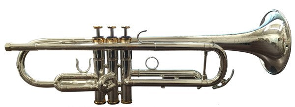 Coley Musical C-6418BS BƄ Trumpet