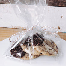 Cookie Favor Bags