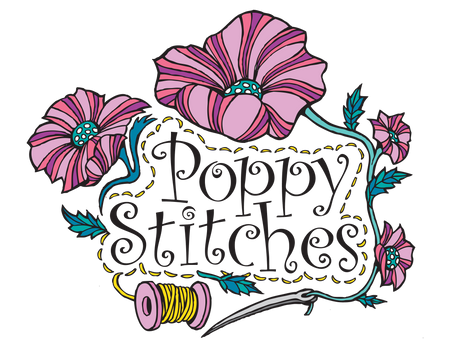 Poppy Stitches Custom Designs
