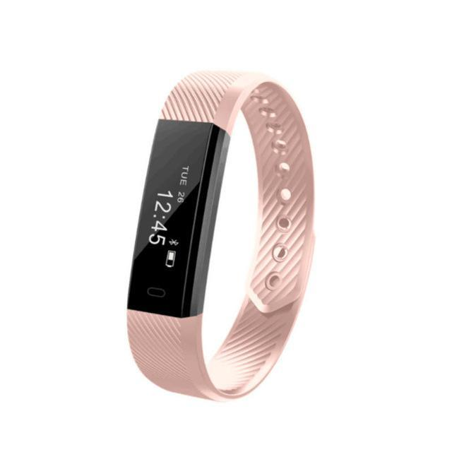 Veryfit - Fitness Tracker Watch (LIMITED SUPPLY)