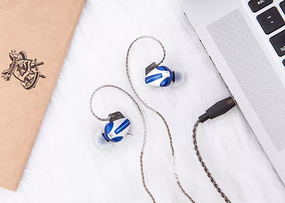 Get to know the Dawnwood ST08 earphones