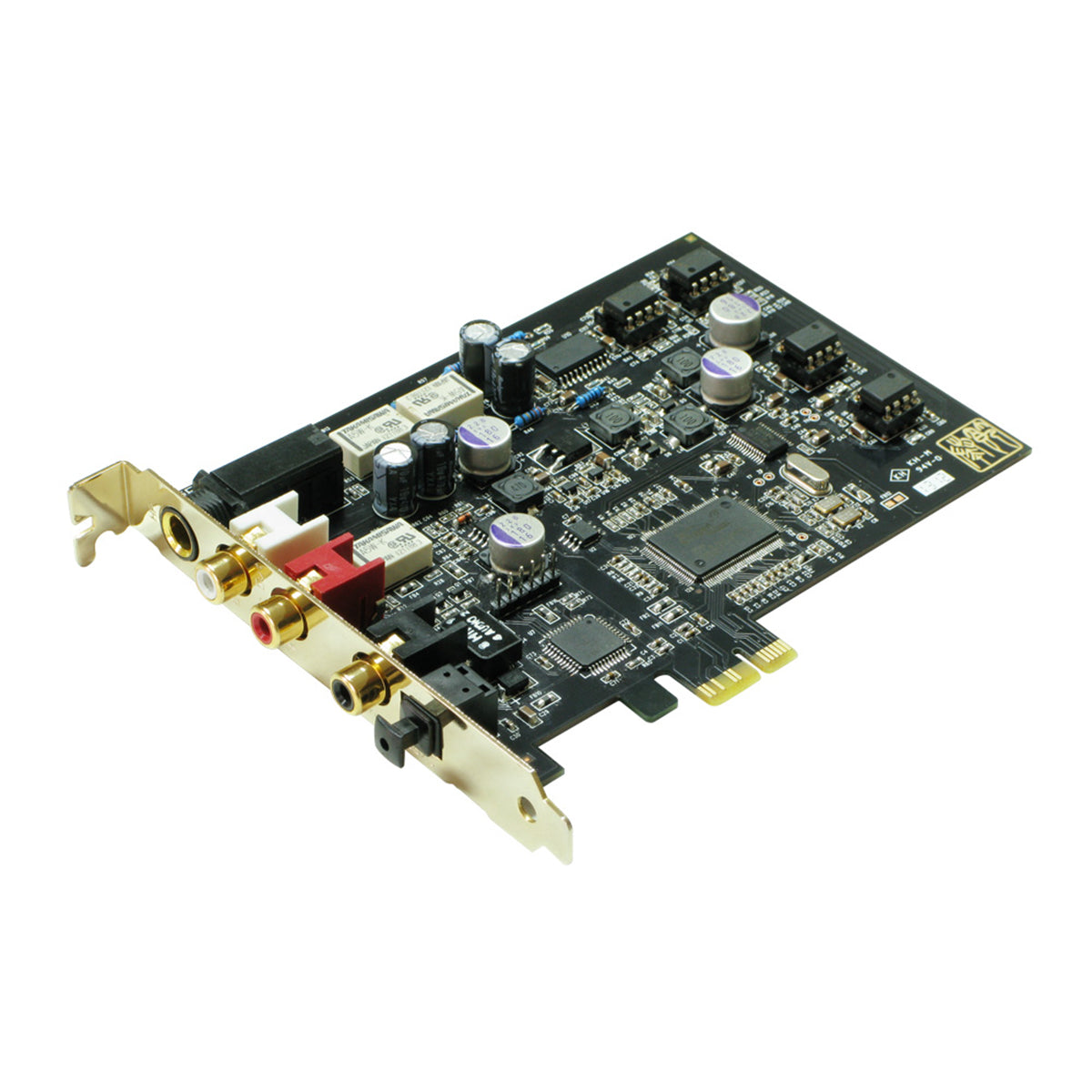 Tempotec Serenade PC-HiFi Sound Card