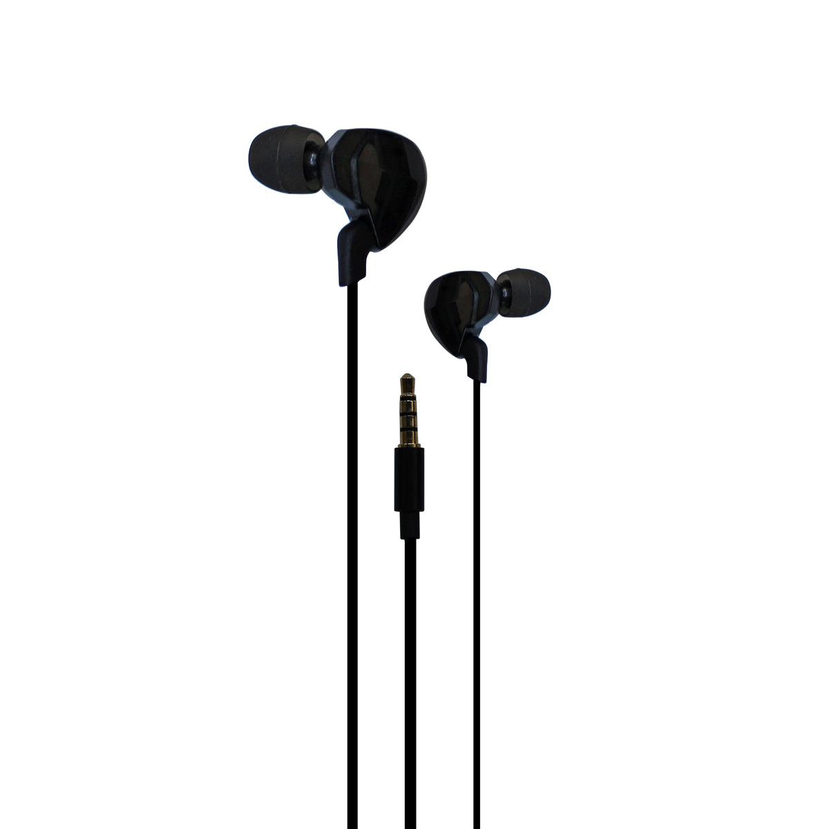 Hidizs EP-03 Hi-Fi Dynamic In-Ear Headphones