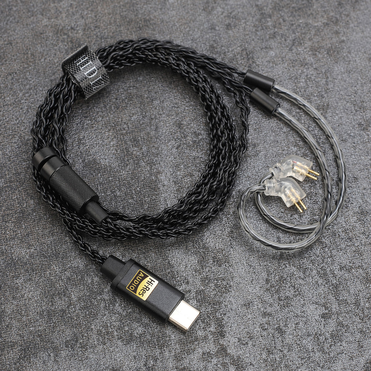DH10-RC / Type-C DAC Cable