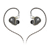 Hidizs Mermaid MS4 HiFi In-Ear Monitor earphones