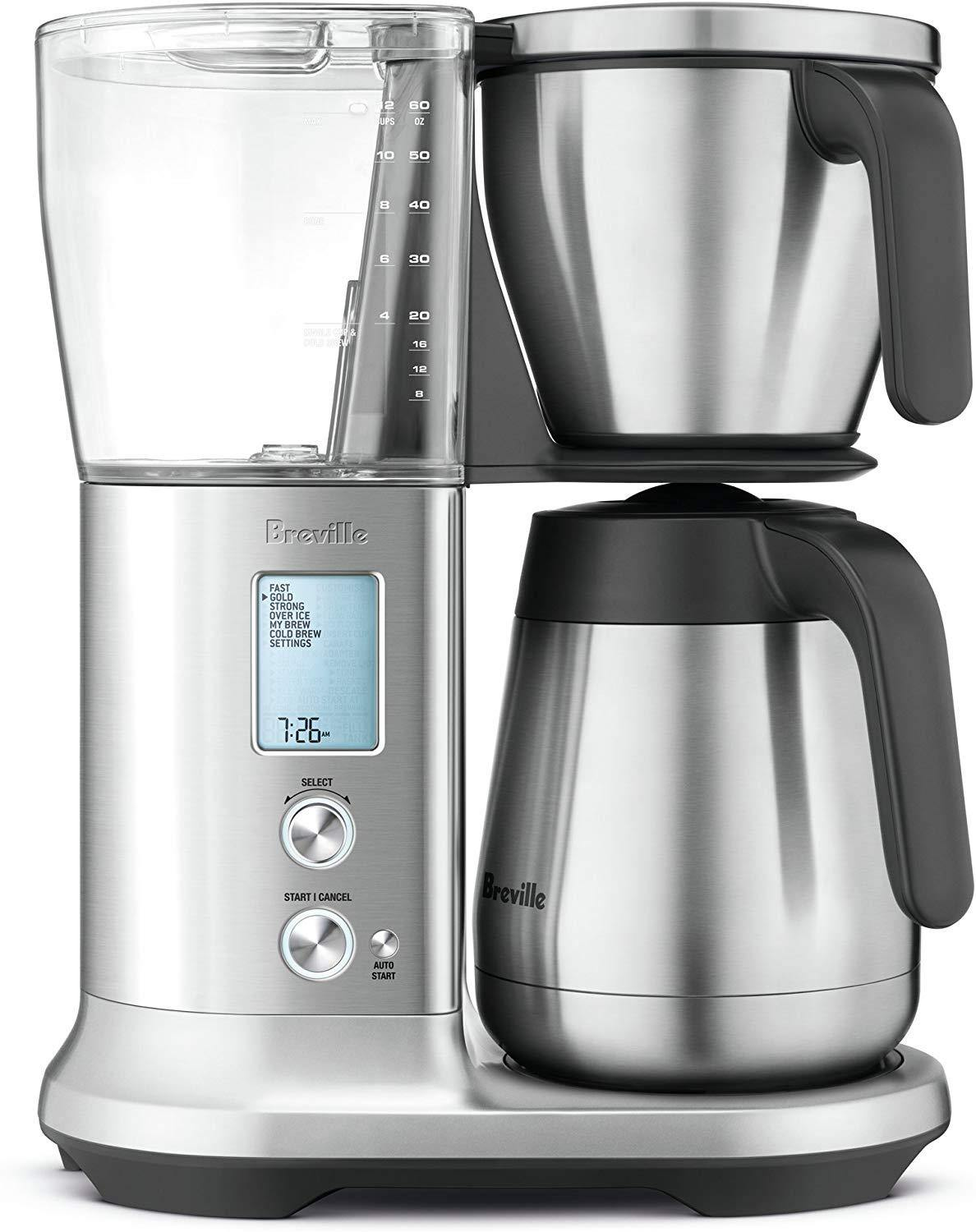 Breville Precision Brewer with Thermal Carafe