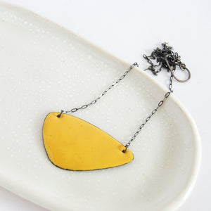 Obie Necklace