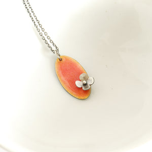 Small Posey Necklace