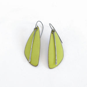 Trem Earrings
