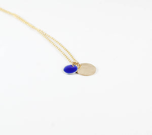 Calli Necklace