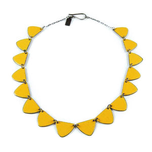 Bronya Statement Necklace