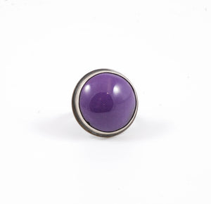 Large Cabochon Ring