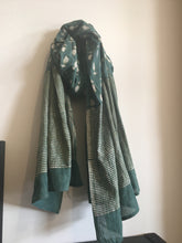 Large Cotton Scarf