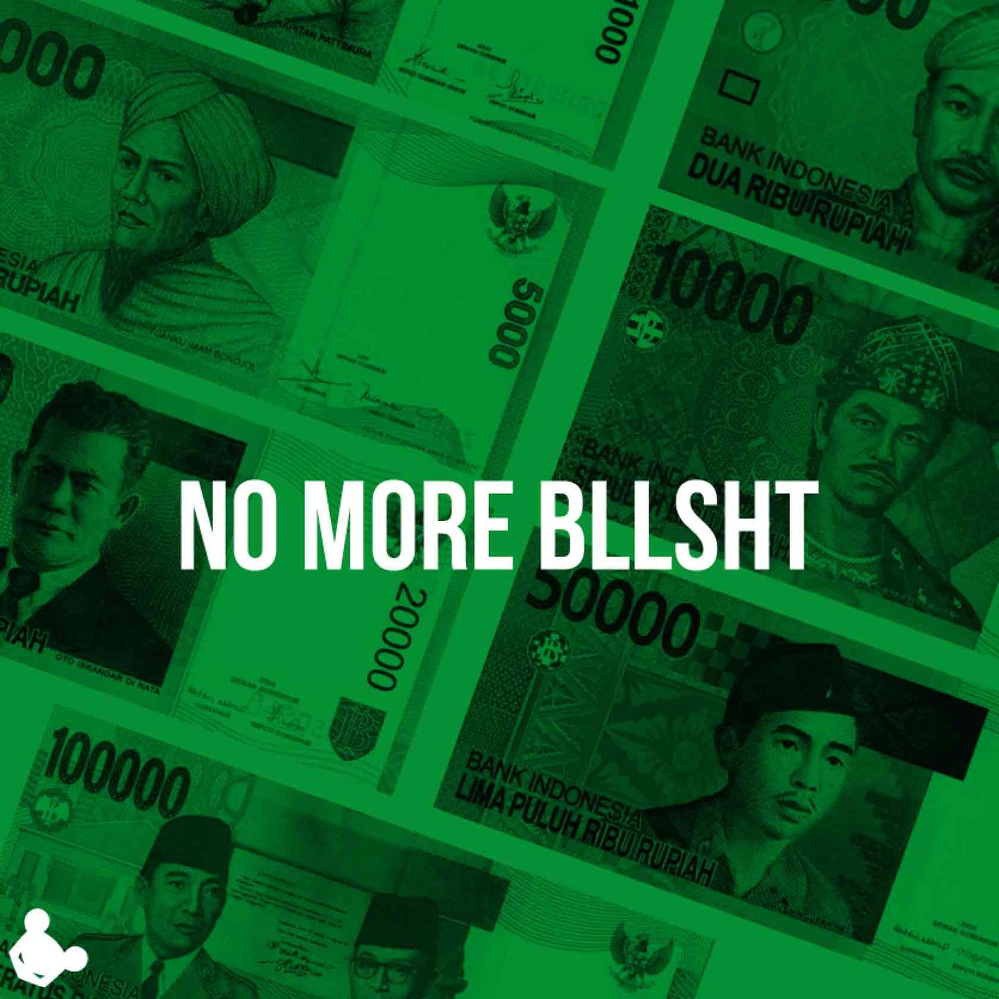 Important money. NO MORE BLLSHT