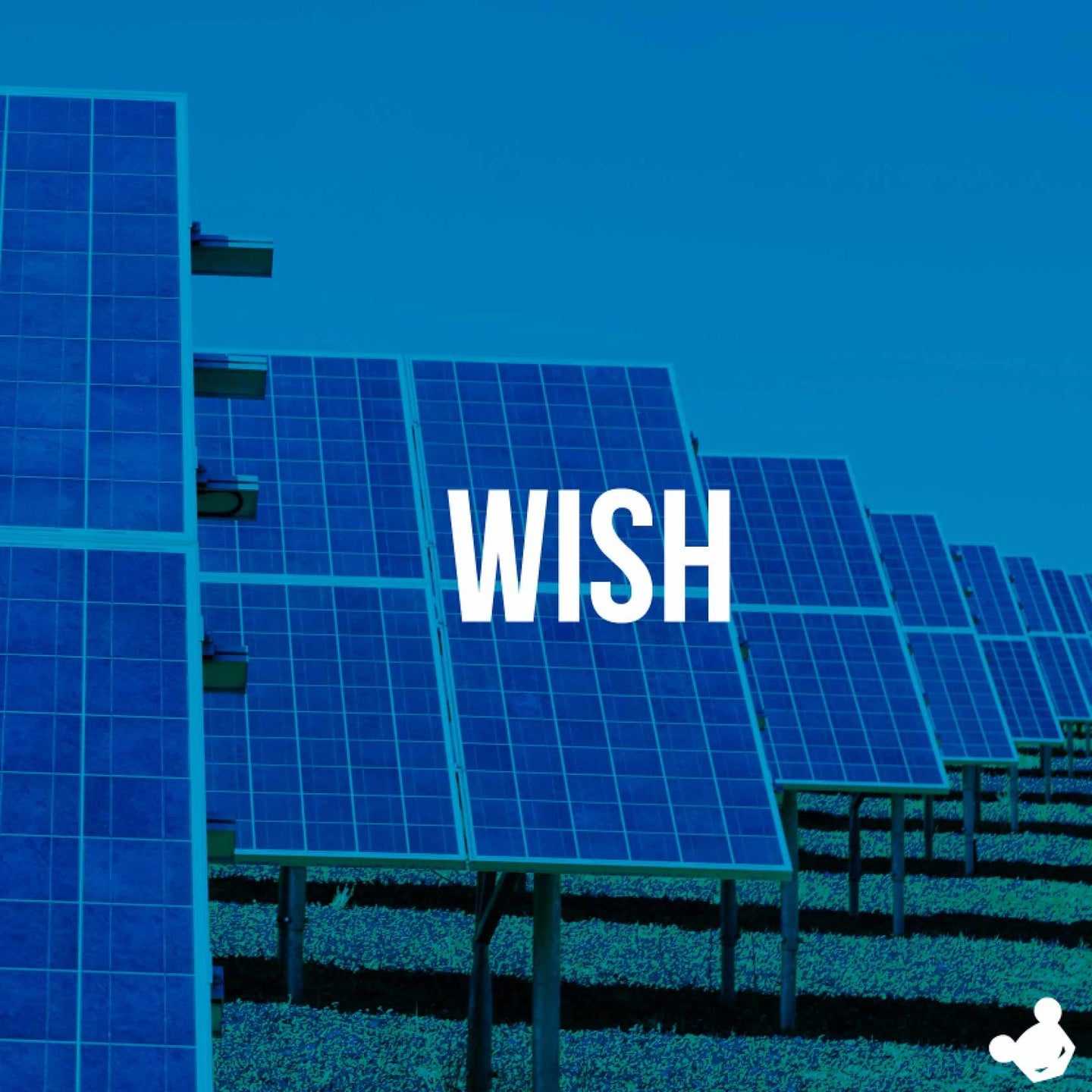 Renewable energy is a need and a WISH.