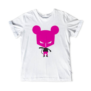 KAOSGUERRILLA Kids Girl Mouse