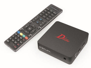 Dreamlink Dlite Full HD 1080P IPTV Set Top Box