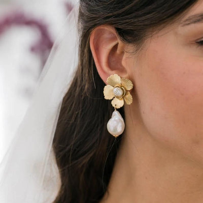 Genevive Earrings