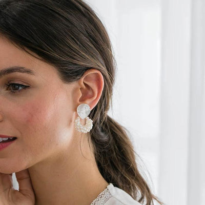 Jackie Earrings