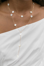 Five Clover Lariat