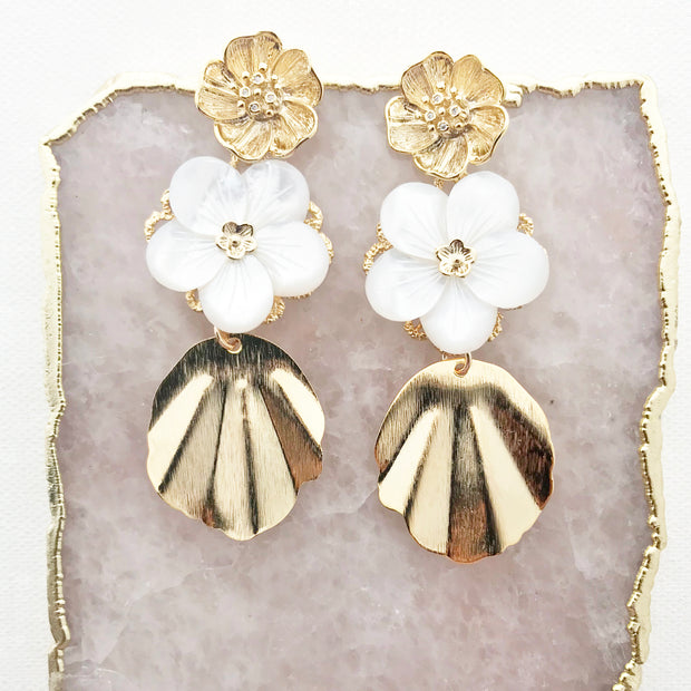 Maryanne Earrings