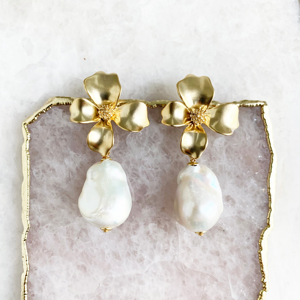May Earrings