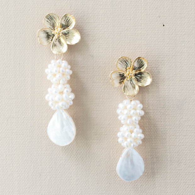 Alessandra Earrings