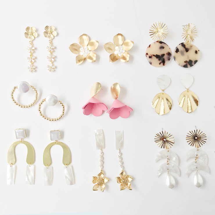 Taylor Earrings