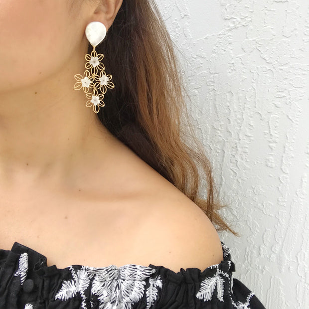 Fallon Earrings