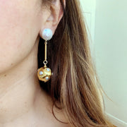 Paola Earrings