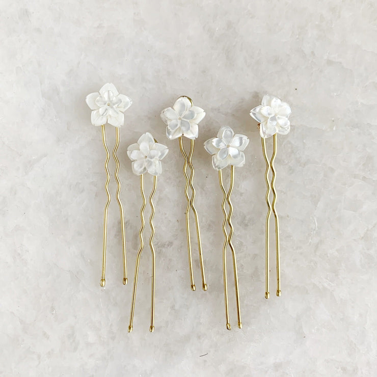 Carolina Mini Bobby Pins