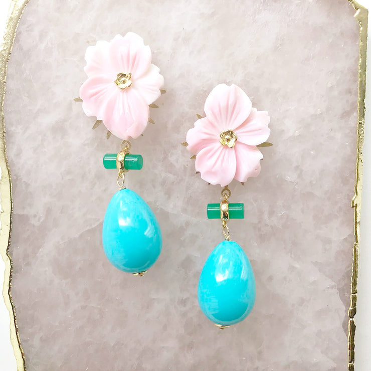 Mayra Earrings