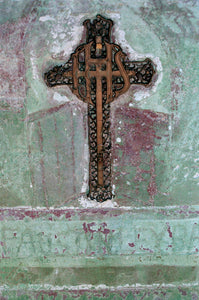 In This Cross