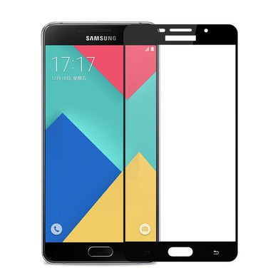 Tempered Glass Phone Screen Protector for Samsung Galaxy A3 A5 A7 J3 J5 J7 2016 2017 J330 J530 J730