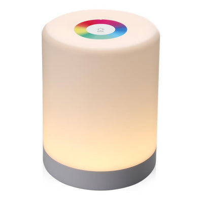 Smart Colorful LED Night Lamp - Smart Colorful LED Night Lamp