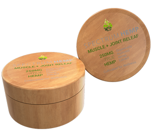 Muscle+Joint Releaf Balm