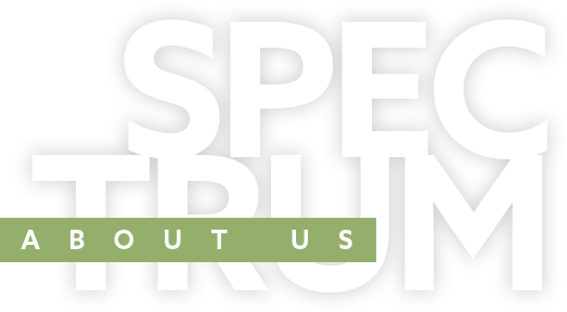 Spectrum Hemp - About Us