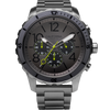 Mavericks Chrono SS All Gunmetal