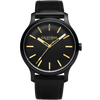 Laguna 40 Leather All Black Gold