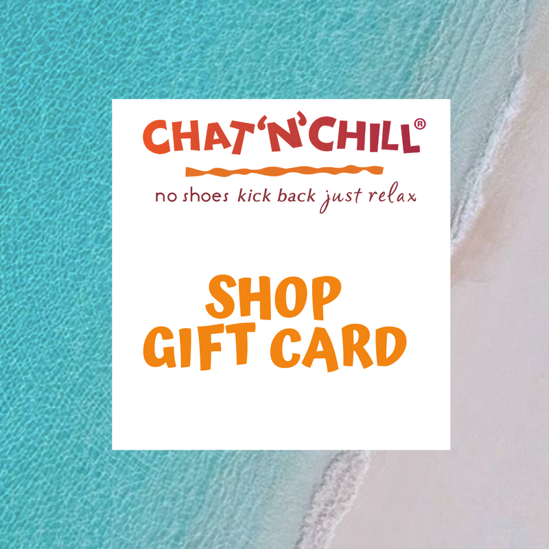 Chat 'N' Chill® Gift Card